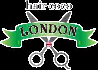 hair coco LONDON